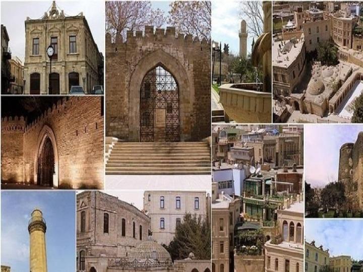 Bu gün muzey və tarixi yerlər ödənişsizdir