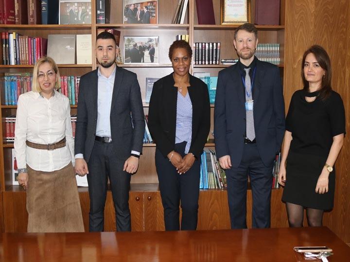 """Pronet MMC """"British School in Baku""""-da təhsil prosesini avtomatlaşdırır – VİDEO"""