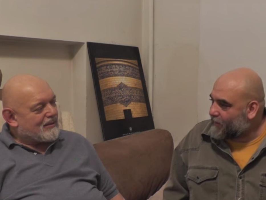 Фонд Гейдара Алиева взял под опеку дочь Гейдара Джемаля и сына Орхана Джемаля