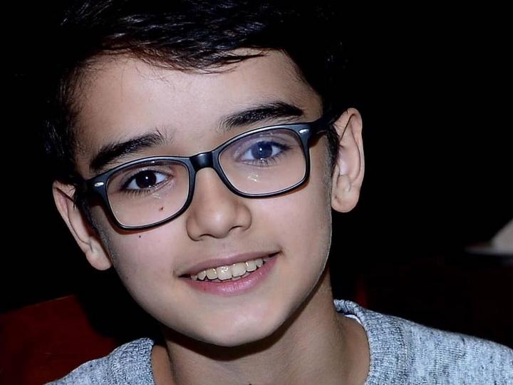 17-летний азербайджанец получит $56-тысячную стипендию в турецком университете - ФОТО