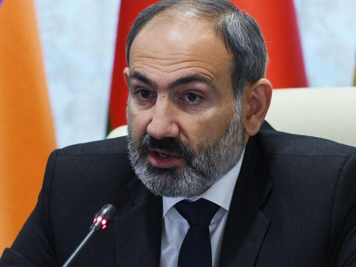 РПА: Пашинян так и не вылез из шинели главы революционного комитета