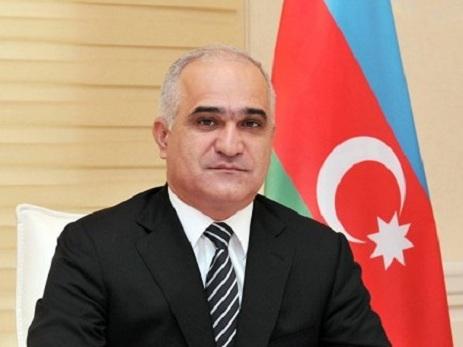 Nazir: Azərbaycan-İran əlaqələri intensiv inkişaf edir