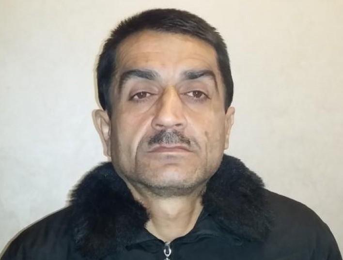 """Bakıda polis """"ərəb""""i 7 kiloqramdan artıq narkotik maddə ilə saxladı – FOTO"""