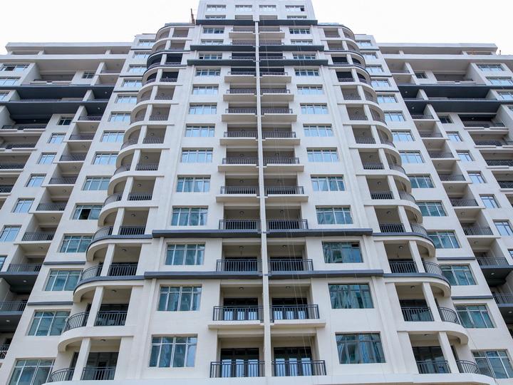 Знаменитая «Медиа-деревня» выставляется на продажу под названием Baku City Residence - ФОТО