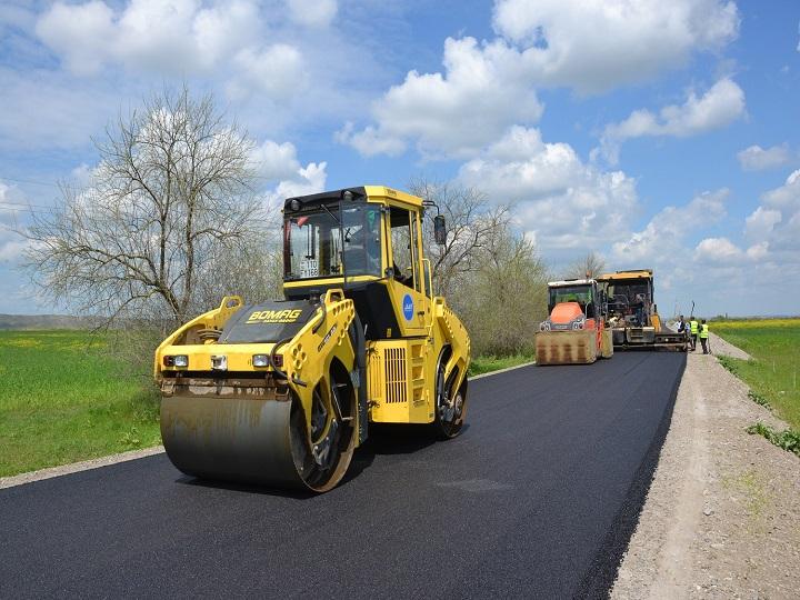 Pirallahıda avtomobil yollarının yenidən qurulmasına 1,9 milyon manat ayrılıb