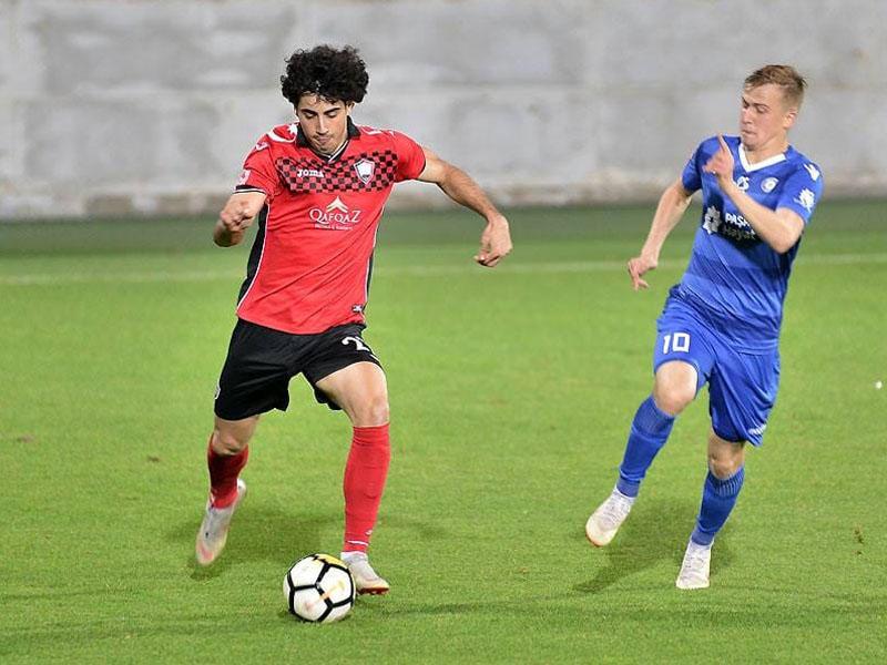 """""""Seltik"""" azərbaycanlı futbolçuya """"elçi düşüb"""""""