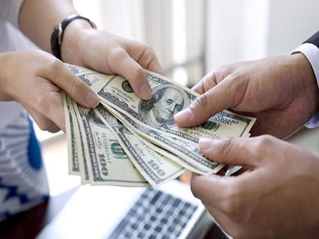 Dolların aprelin 22-nə olan rəsmi məzənnəsi açıqlanıb