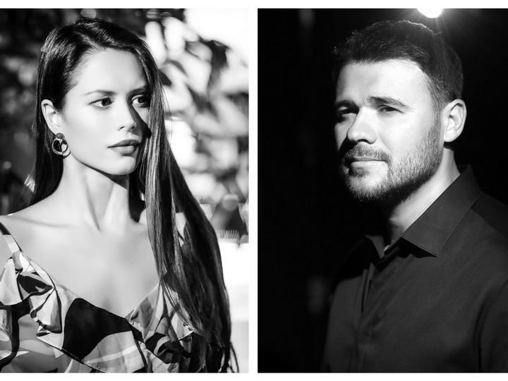 EMIN презентовал клип на песню «Wicked Game» с Дианой Пожарской в главной роли - ФОТО - ВИДЕО