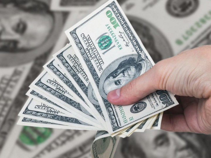 Таможня «Домодедово» изъяла более $100 тыс. у гражданки Азербайджана