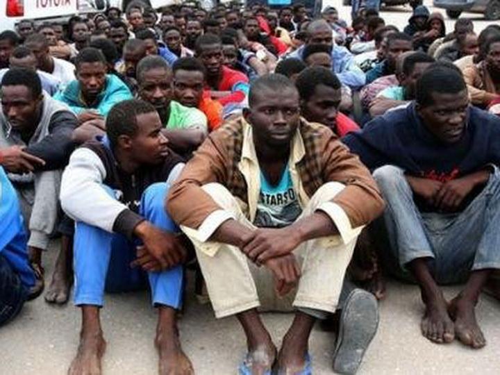 ООН начала эвакуацию беженцев из Ливии