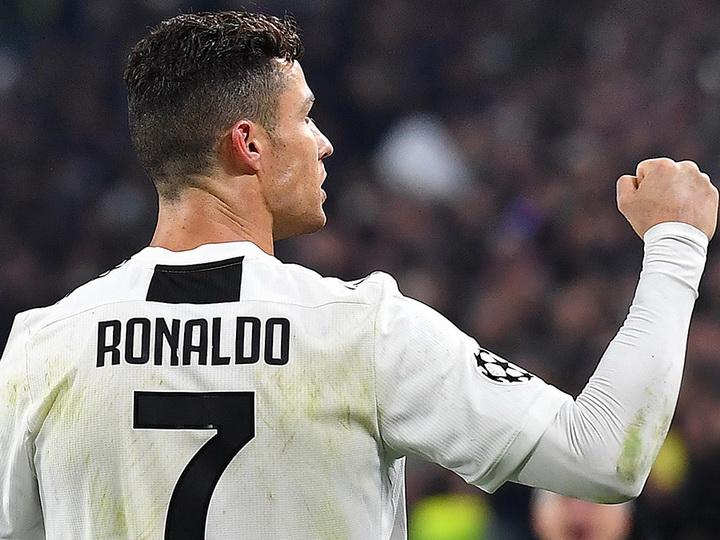 Криштиану Роналду и «Ювентус»: португалец передумал уходить