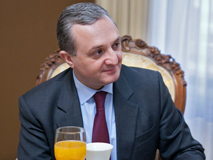 Мнацаканян представил США позицию Армении по карабахскому урегулированию