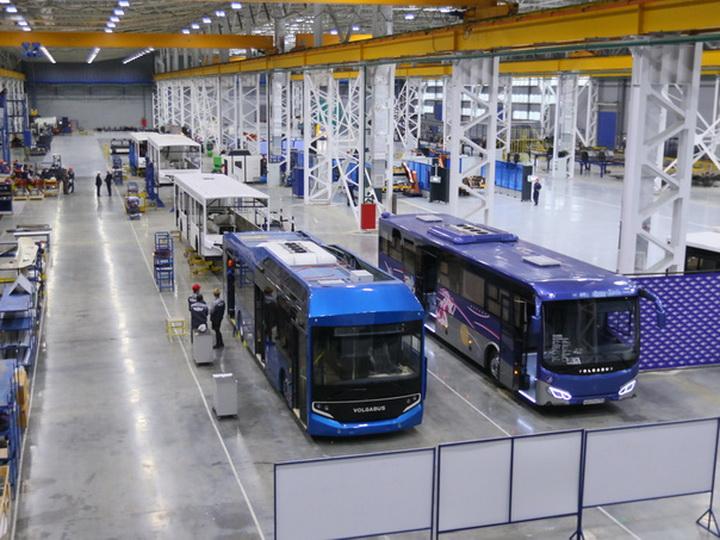 В Гаджигабуле будут производить автобусы и грузовые автомобили