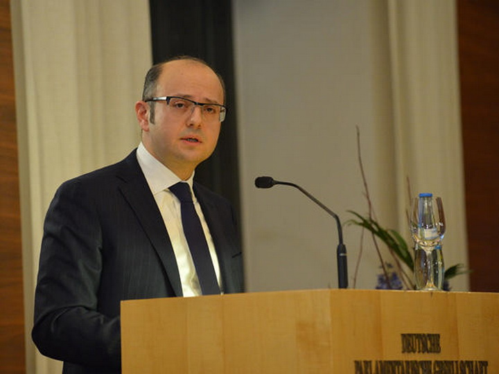 В Минэнерго Азербайджана создали рабгруппу для решения проблем граждан с газом и электроэнергией