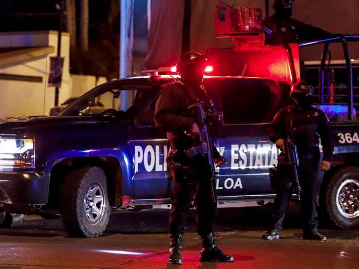 В Мексике в результате стрельбы на вечеринке погибли 13 человек