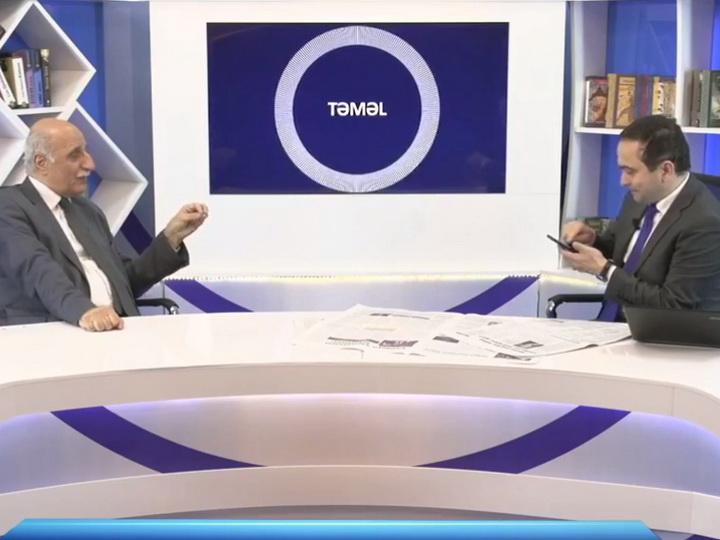 Новый выпуск передачи Təməl рассказал все о роли директоров школ в современном образовании - ВИДЕО