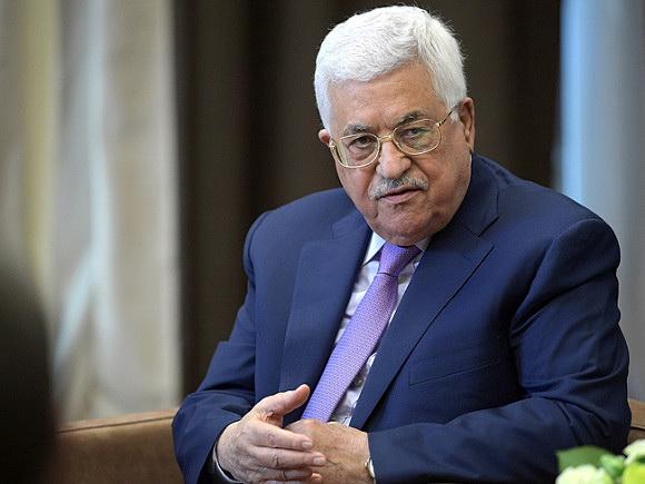 Президент Египта обсудил с Махмудом Аббасом палестино-израильский конфликт