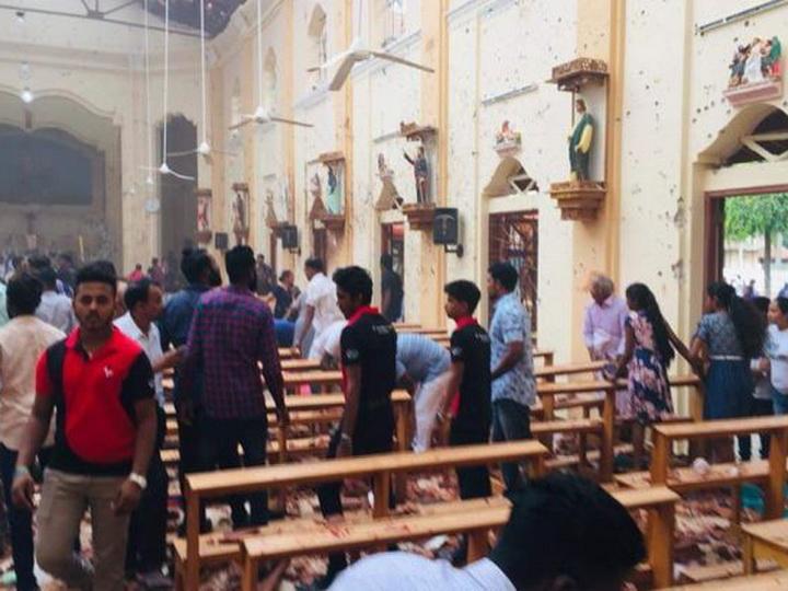 Число жертв взрывов на Шри-Ланке выросло до 207 человек - ФОТО - ВИДЕО - ОБНОВЛЕНО
