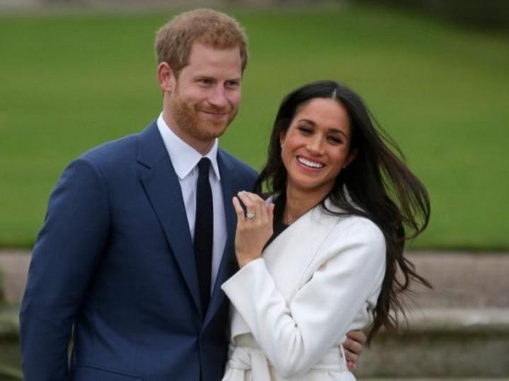 Меган Маркл и принц Гарри могут переехать в Африку