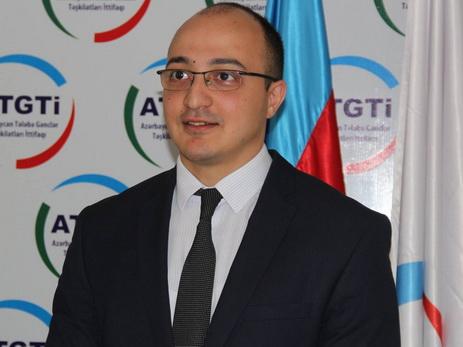 Заур Мамедов: «Успехи Азербайджана беспокоят некоторые круги»