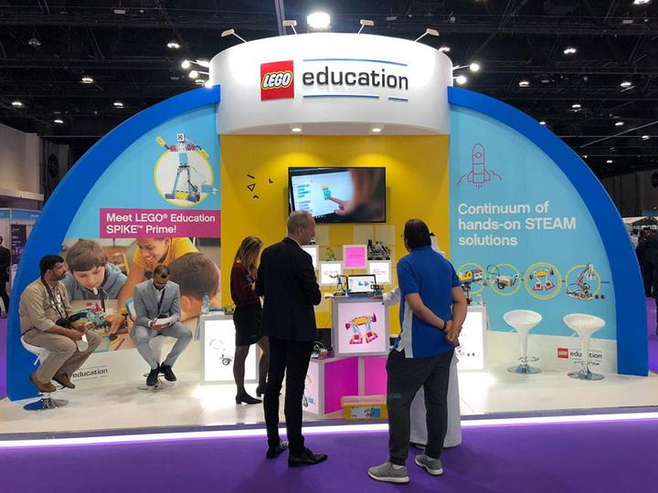 Проект Минобразования «Цифровые навыки» стал победителем на международной выставке в Абу-Даби – ФОТО