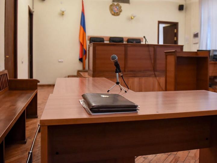 Дело Кочаряна, Оганяна, Хачатурова и Геворкяна передано прокурору