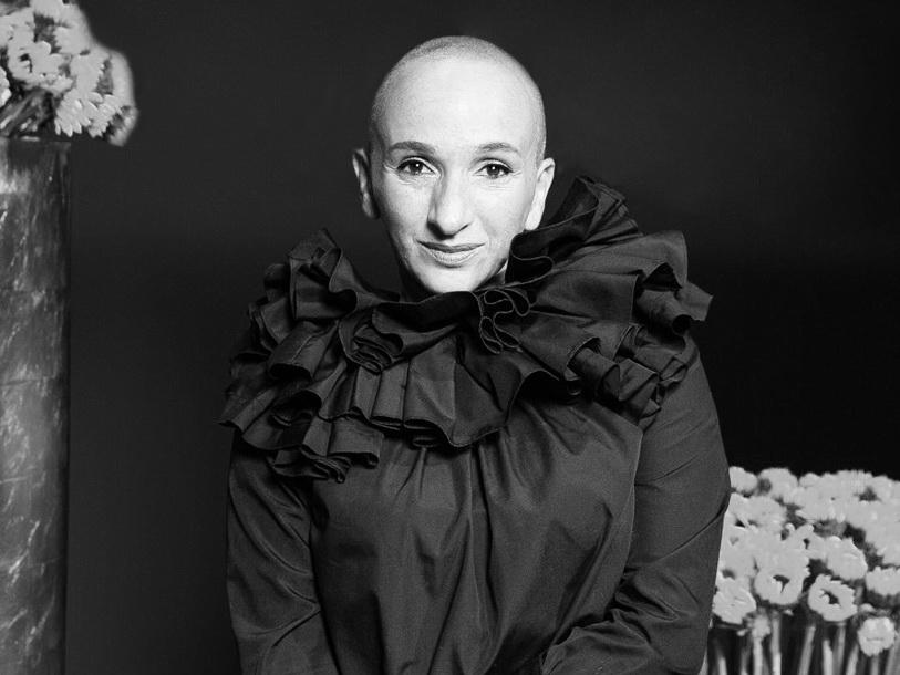 Айдан Салахова: «Люблю стрип-клубы…»