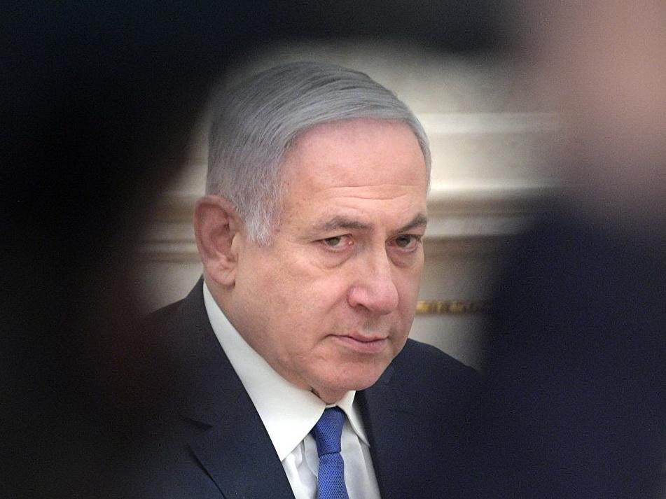 Нетаньяху предложил назвать в честь Трампа поселок на Голанах