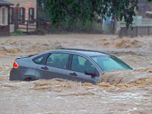 Число погибших в результате сильных дождей в ЮАР возросло до 32