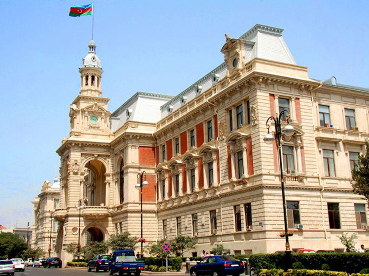 ИВ Баку строго предупредила директоров детсадов: Правила приема детей изменяются