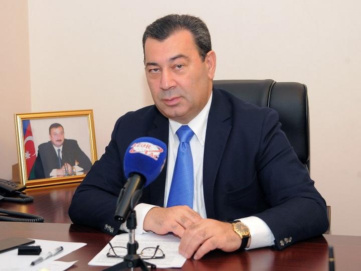 Səməd Seyidov: Yeniləşmiş Parlament görmək istəyirəm – VİDEO