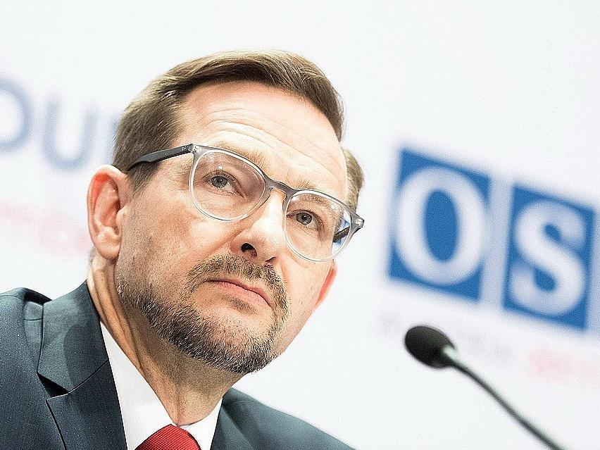 Генсек ОБСЕ: Надеюсь, что Россия воспользуется своим влиянием карабахского урегулирования
