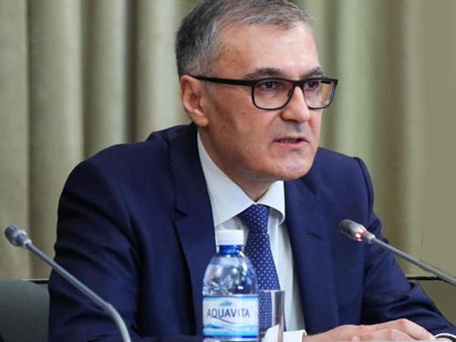 Фуад Ахундов раскрыл причины исчезновения книги Иосифа Орбели о Карабахе