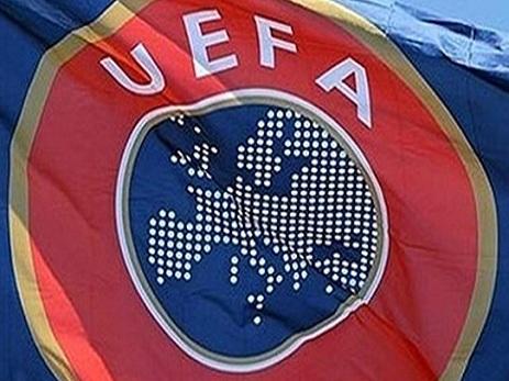 UEFA-dan Azərbaycana təşəkkür