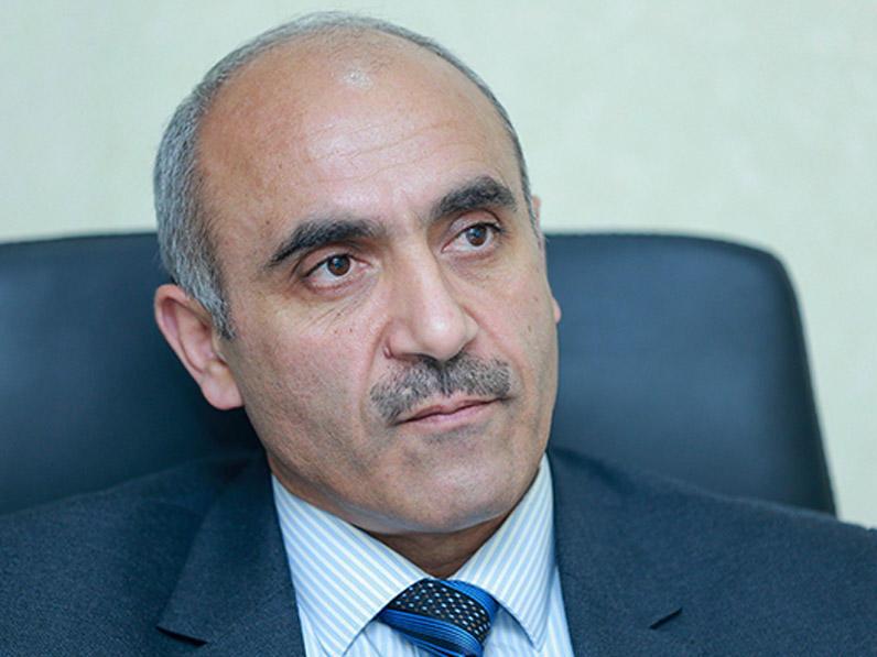 Аршад Гусейнов: «Если так пойдет, то по улицам Баку очень многие будут ездить на машинах с грузинскими номерами»