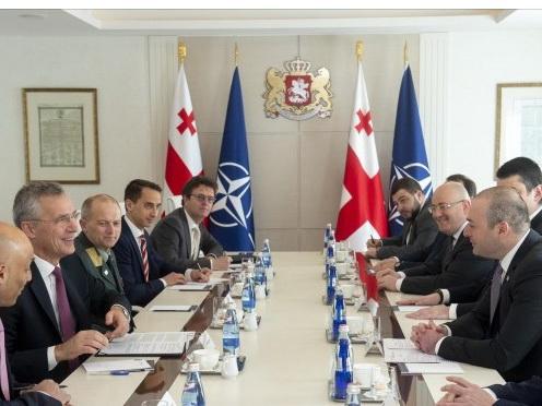 Newtimes.az: «Отношения Россия-НАТО: два «геополитических тупика» на Южном Кавказе»