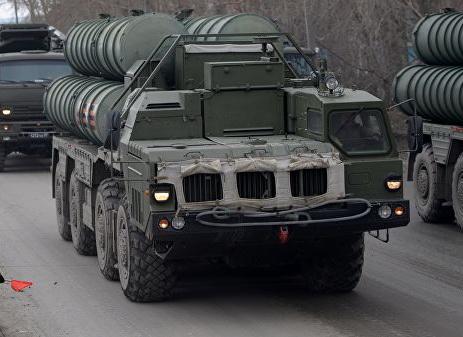 Турция не планирует передавать С-400 Азербайджану