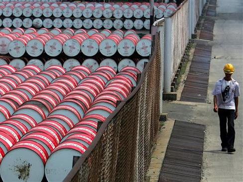 Азербайджан готов поставлять нефть в Беларусь - посол