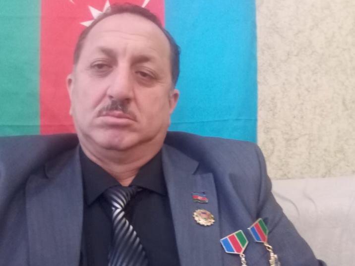 Владелец визитки, «взорвавшей» соцсети: «Как только вернусь в Азербайджан, найду виновных и накажу» - ФОТО
