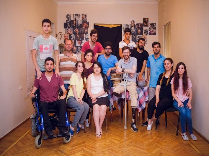 ƏSA Teatrı Gənc Tamaşaçılar Teatrının səhnəsində növbəti dəfə tamaşaçılarla görüşəcək – FOTO