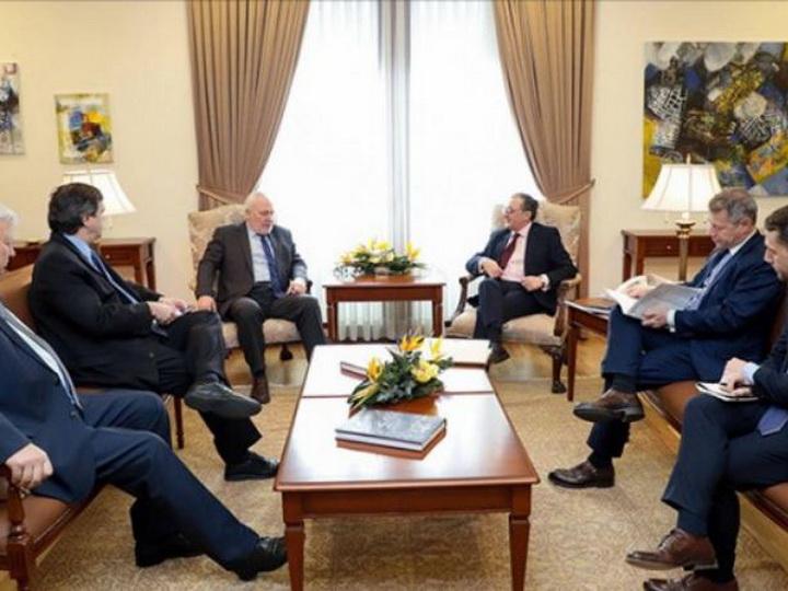 Newtimes.az: Поственское замешательство: истины, сотрясшие правительство Армении