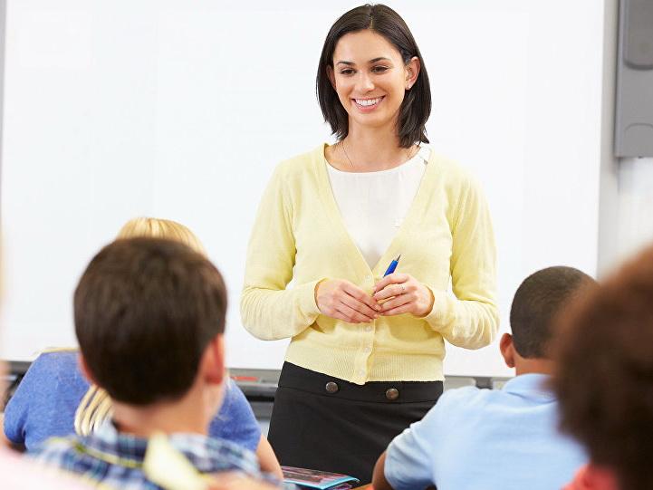 Завершилось собеседование учителей, желающих работать на основе бессрочного трудового договора