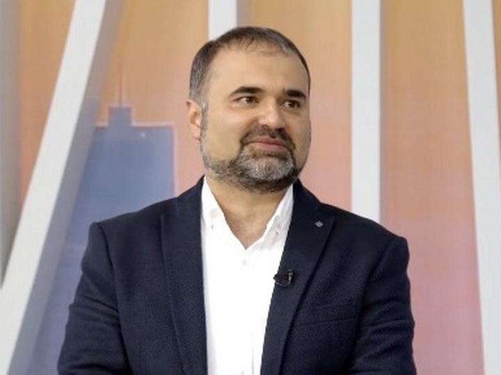 Балаш Касумов: «Чем больше азербайджанских знатоков будет в «Что? Где? Когда?», тем лучше» - ВИДЕО