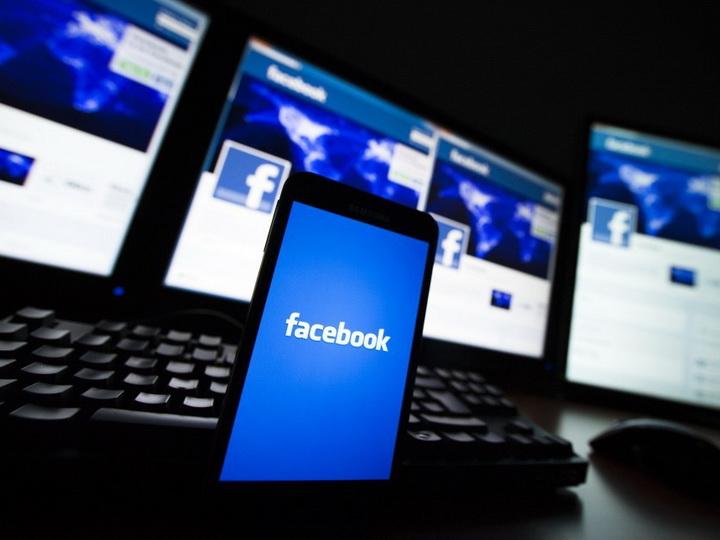 Facebook грозит штраф в $5 млрд
