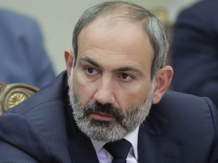 Пашинян: «В наших отношениях с Россией ничего не произошло»