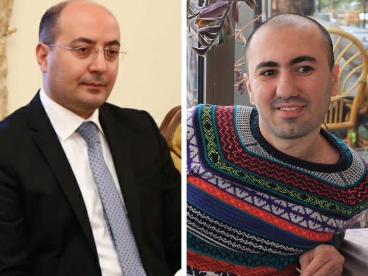Администрация Президента отвечает на обвинения Meydan TV в адрес Али Гасанова: «Это ложь»