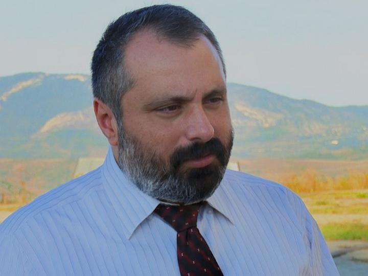 Портрет Давида Бабаяна: историк-фальсификатор на службе оккупационного режима