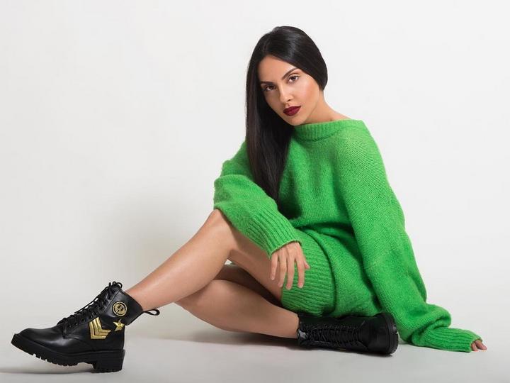 AISEL представит Азербайджан на конкурсе «Новая волна - 2019» - ФОТО – ВИДЕО