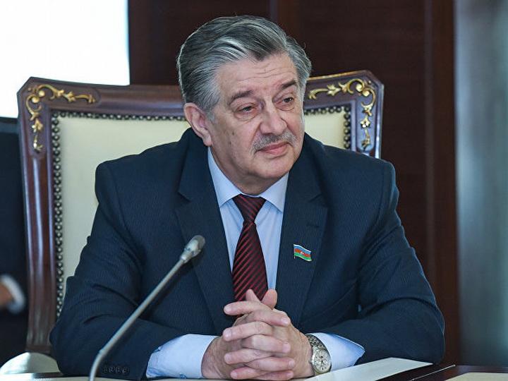 Михаил Забелин: Позиция Азербайджана остается твердой и последовательной – переговоры в их нынешнем формате должны продолжаться