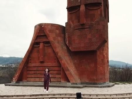 Шоу «Голос. Дети» на Первом канале: Ханкенди и Шуша представлены частью Армении – ФОТО – ВИДЕО